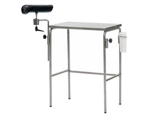 Mesa de extracciones sencilla