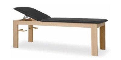 mesa de fisioterapia