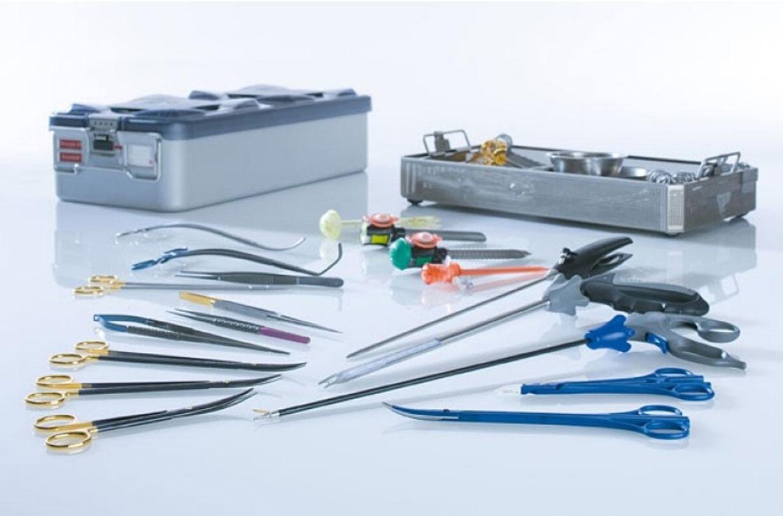 productos instrumental quirurjico