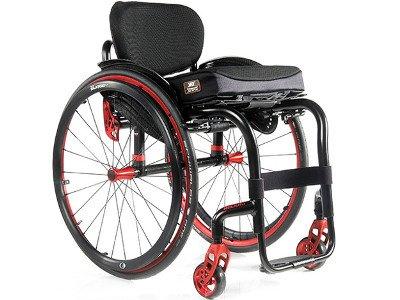 sillas de ruedas quickie life